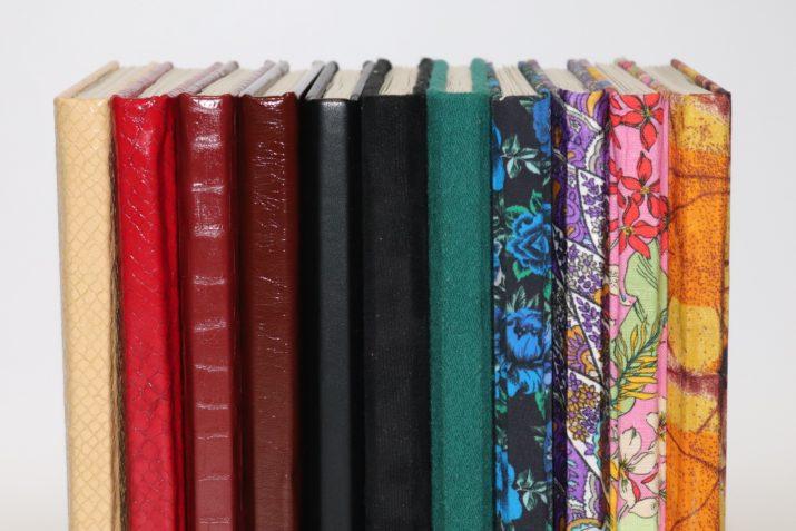 Llibretes artesanals