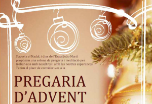 Pregaria Advent 2012